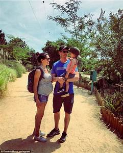 LA actress Daniela Ruah welcomes a daughter on Instagram ...