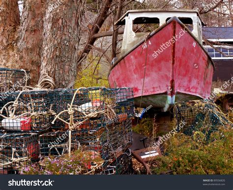 Old Boat Junk Yards by Old Junk Boat In Yard Stock Photo 89556820 Shutterstock