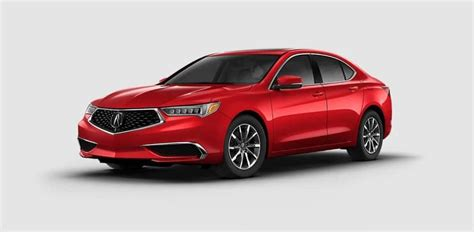 acura tlx features specs packages pricing mike
