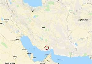 Magnitude 5.7 Quake Rattles Iran's South - Tasnim News Agency