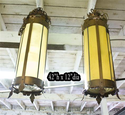 church lighting used church items