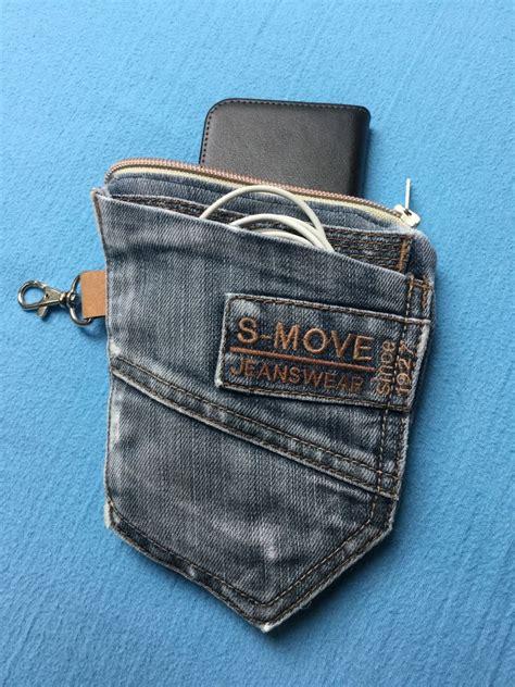 kostenlose naehanleitung jeans upcycling taeschchen