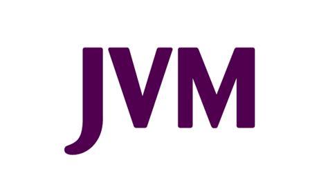 Jvm Original Logo