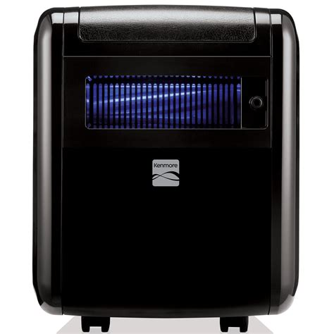 kenmore 95203 infrared room heater w humidifier and