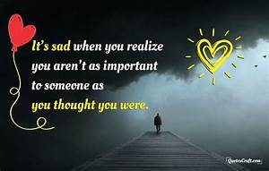 Feeling Sad Love Quotes | Quotes About Losing Love with ...