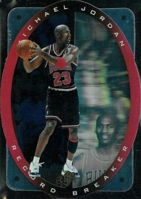 spx michael jordan  basketball card  price guide