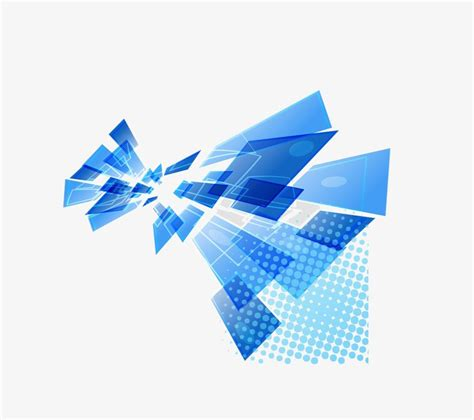 Background Png Vector by Modern Vector Png Image Background Blue Vector Hd