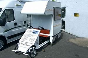 Wohnmobil Klein Gebraucht : pedal bedzz das kleinste wohnmobil der welt mit ~ Jslefanu.com Haus und Dekorationen