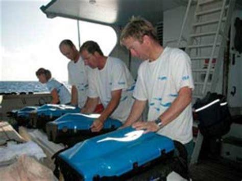Jean Michel Cousteau Ocean Adventures Diving Technology