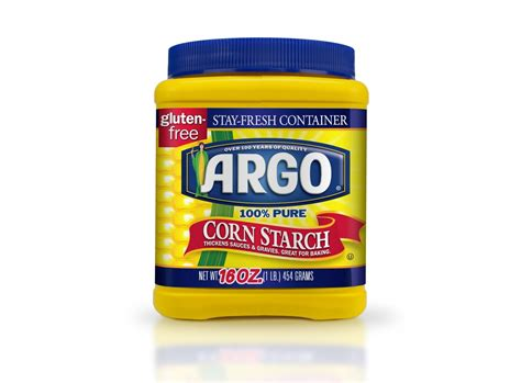 corn starch cornstarch or flour for breading