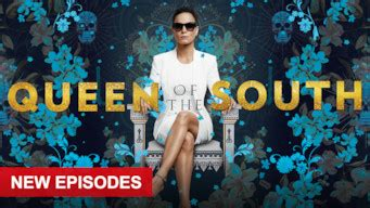 Pein Amber: Queen Of The South Season 3 Netflix Aus