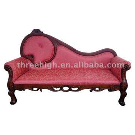 Rolled Arm Settee by Rolled Arm Settee