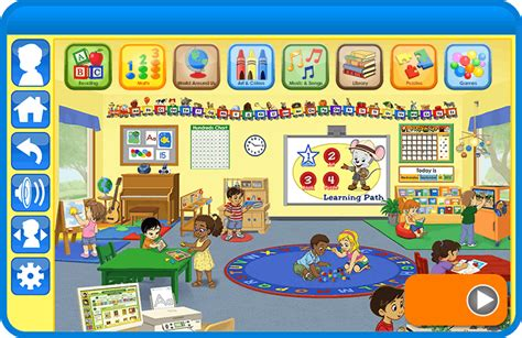 abcmouse learning phonics educational 992 | learn more video btn lib