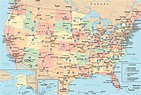 Life in the U.S. - Freeway and Highway Names and Numbers
