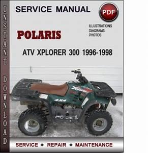 Polaris Xplorer 300 Engine Diagram  U2022 Downloaddescargar Com