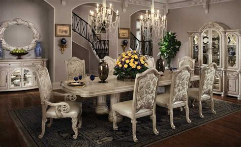 beautiful french country dining room design ideas