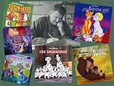 Disney legend, george bruns, wrote music for many disney ...