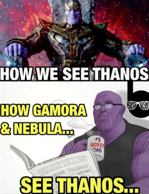 Thanos Memes - 52 funniest mcu memes that will make you laugh uncontrollably