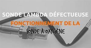 Symptome Sonde Lambda Défectueuse : sonde lambda comment savoir si la sonde oxyg ne est d fectueuse outils obd facile ~ Gottalentnigeria.com Avis de Voitures