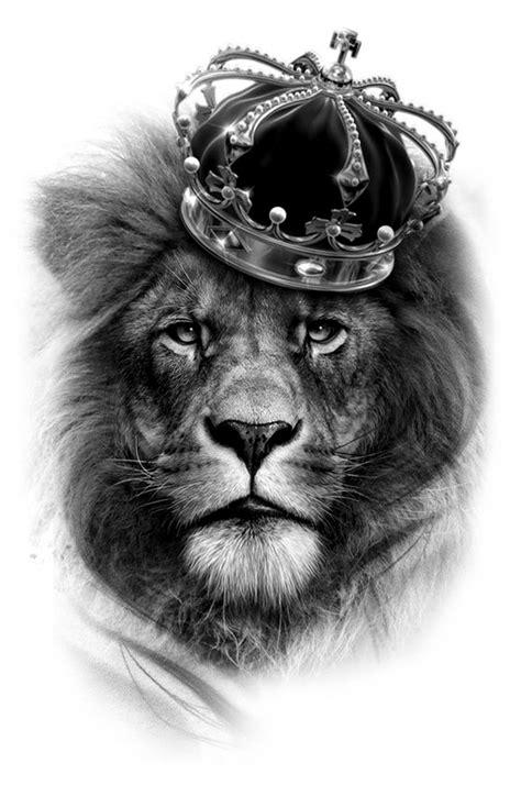 Pin by Jordan Richardson on DopeAf | Lion tattoo, Lion tattoo design, Lion tattoo with crown