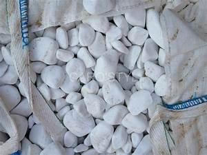 Galet De Decoration : d corer ses massifs de jardin en galets roul s marbre ~ Premium-room.com Idées de Décoration