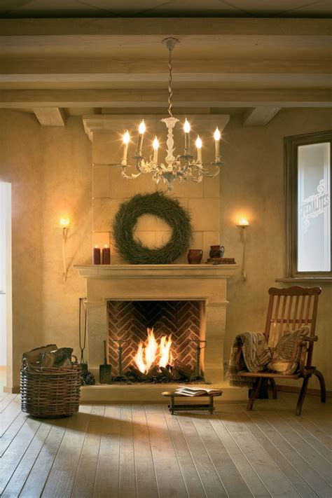 Small Gas Log Fireplace  Fireplace Design Ideas