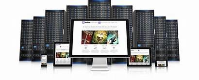 Websites Hosting Authors Author Website Build
