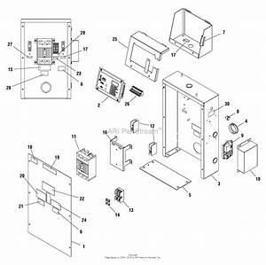 Ge Breaker Box Parts Diagram