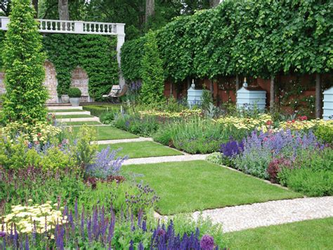 Formal Garden : Pictures Of Formal English Gardens