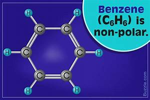 C6h6  Benzene   Lewis Dot Structure And Polarity