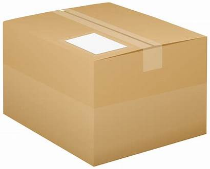 Cardboard Clip Clipart Packaging Boxes Wood Carton