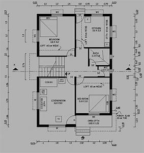 Structural Drawing For Residential Building Pdf