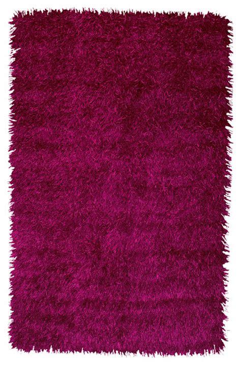 fuschia area rug sands soleil fuschia area rug contemporary rugs by