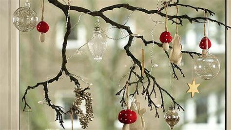 Weihnachtsdekoration Zum Aufhängen Selber Machen by Weihnachtsdeko Basteln Kreative Fenster Deko Selber Machen
