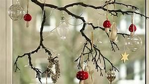 Kreative Tische Selber Machen : weihnachtsdeko basteln kreative fenster deko selber machen ~ Markanthonyermac.com Haus und Dekorationen