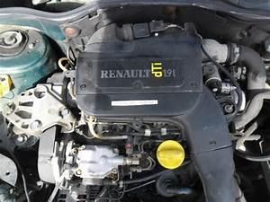 Changer Demarreur Scenic 1 Phase 2 1 9 Dci : moteur renault megane i break phase 2 diesel ~ Gottalentnigeria.com Avis de Voitures