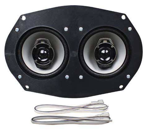 196465 El Camino Speaker, Kenwood Dash 40 Watts All, By