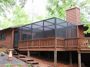 Full Porch Enclosures  U2013 North Star Screen Systems
