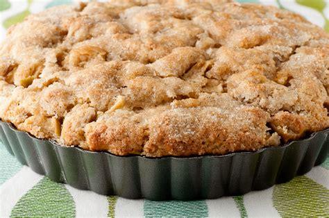 easy apple recipes simple apple cake recipe
