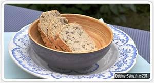 Recette Pain Sans Gluten Machine à Pain : recette sans gluten pain sans gluten aux algues blog ~ Melissatoandfro.com Idées de Décoration