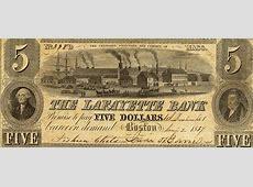 Marquis de Lafayette Collections Digitized Selections