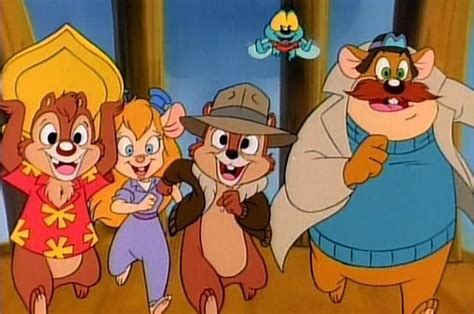 How Many Of These Classic 90's Cartoons Have You Seen?