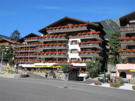 Photos For Hotel Alpina Klosters