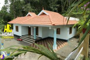 Low Cost Kerala House Plans