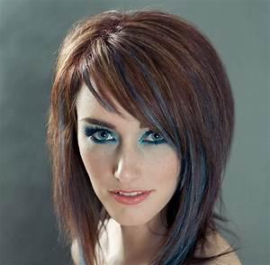 Coupe Cheveux Carré Mi Long : tendance coupe cheveux mi long 2015 ~ Melissatoandfro.com Idées de Décoration