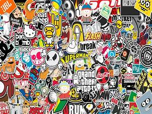 Logos, Wallpapers
