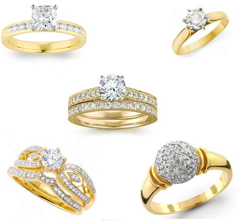 gold jewellery ring designs 2013 www pixshark