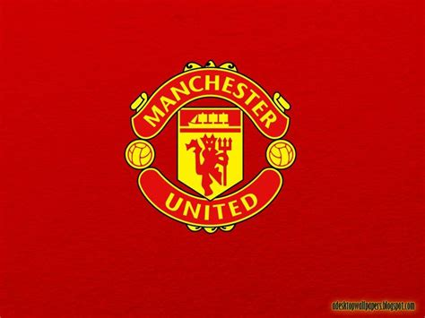 manchester united desktop wallpapers pc wallpapers