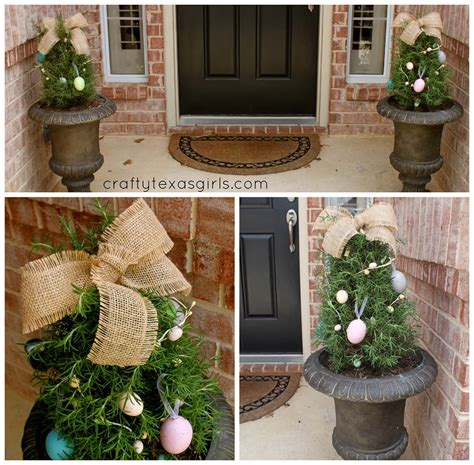 easter porch decor 23 best easter porch decor ideas and designs for 2017