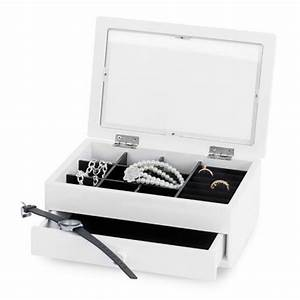 Boite Cadeau Bijoux : boite bijoux transportable le maestro blog ~ Teatrodelosmanantiales.com Idées de Décoration